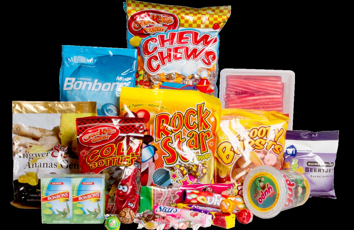 Confectionery Al Karim Corporation